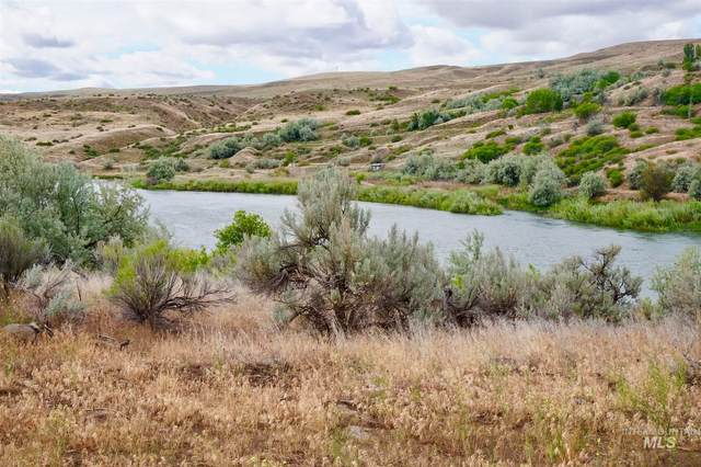 395 Rapid River Court, Bliss, ID 83314 (MLS #98767712) :: Team One Group Real Estate
