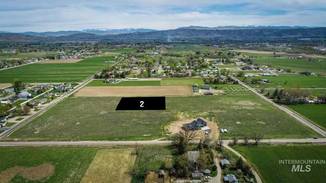 TBD Taylor Sub Minor, Lot 2, Emmett, ID 83617 (MLS #98767716) :: Team One Group Real Estate
