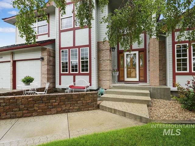 11558 W Oneida Drive, Boise, ID 83709 (MLS #98767719) :: Full Sail Real Estate