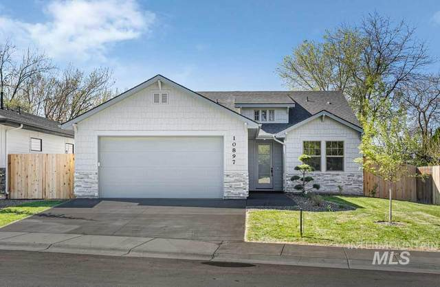 10897 W Cranberry Ct., Boise, ID 83713 (MLS #98767720) :: Team One Group Real Estate