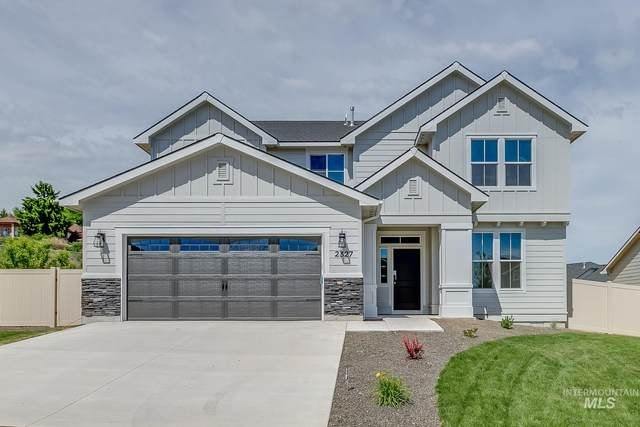 2327 S Knotty Timber Pl, Meridian, ID 83642 (MLS #98767723) :: Boise Valley Real Estate