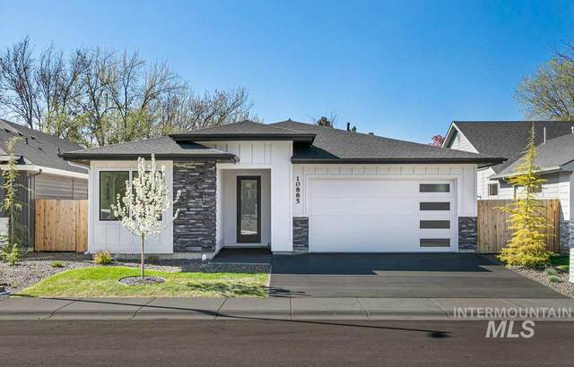 10885 W Cranberry Ct., Boise, ID 83713 (MLS #98767724) :: Full Sail Real Estate