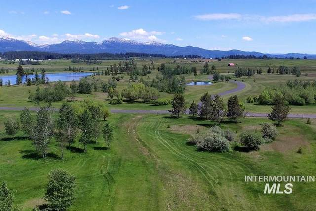 Lot 10 River Ranch Road, Mccall, ID 83638 (MLS #98767743) :: Full Sail Real Estate