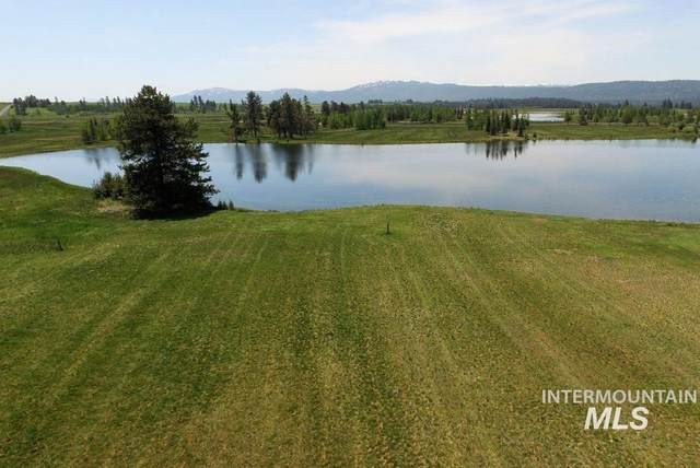 Lot 24 River Ranch Road, Mccall, ID 83638 (MLS #98767744) :: Full Sail Real Estate