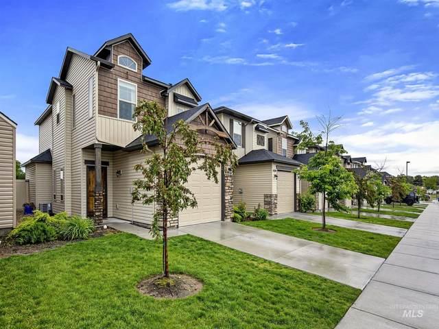 4378 S Aleut Way, Boise, ID 83709 (MLS #98767785) :: Navigate Real Estate