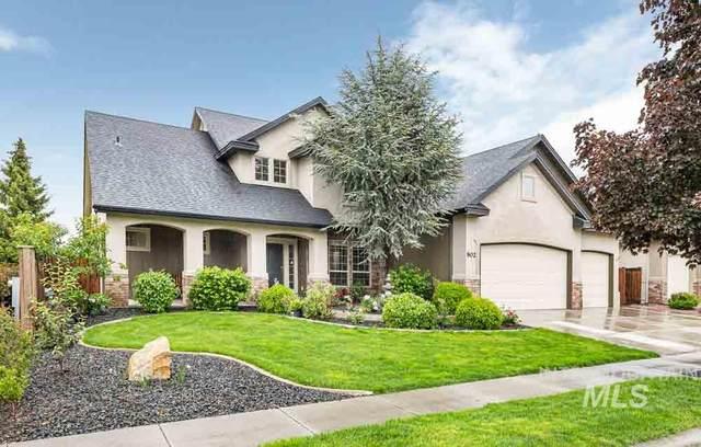 802 E Handel, Meridian, ID 83646 (MLS #98767800) :: Idaho Real Estate Pros