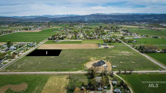 TBD Taylor Sub Minor, Lot 1, Emmett, ID 83617 (MLS #98767803) :: Team One Group Real Estate