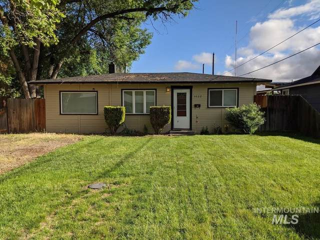 5622 W Edson St, Boise, ID 83705 (MLS #98767807) :: Full Sail Real Estate