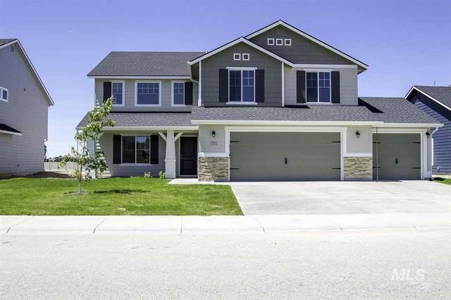 4496 S Merrivale Ave, Meridian, ID 83642 (MLS #98767811) :: Boise Valley Real Estate