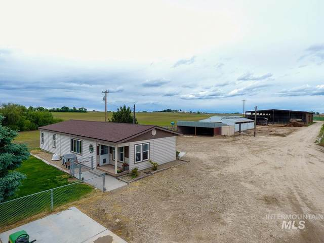 13474 Galloway Rd, Caldwell, ID 83607 (MLS #98767813) :: Boise River Realty