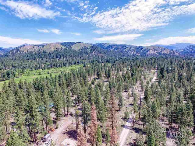 Lot 1 Block 1 Stonegate Subdivision, Featherville, ID 83647 (MLS #98767816) :: Adam Alexander