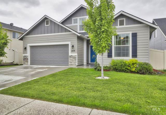 2579 S Riptide, Meridian, ID 83642 (MLS #98767817) :: Boise Valley Real Estate
