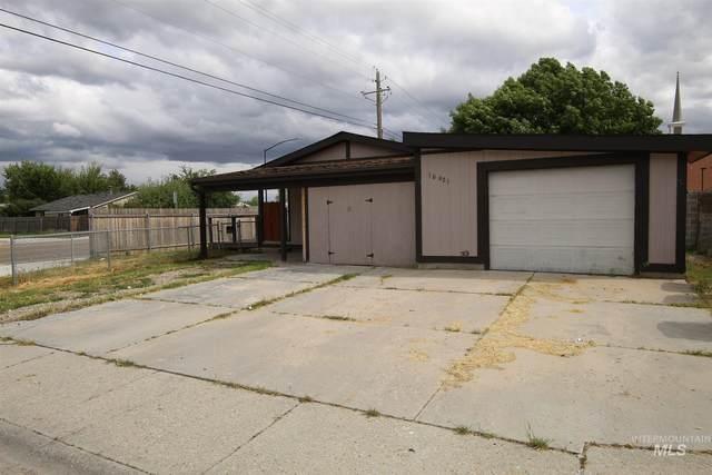 10621 W. Glen Ellyn St., Boise, ID 83713 (MLS #98767818) :: Adam Alexander