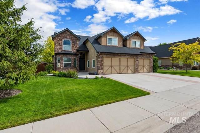 7216 W Coho Drive, Boise, ID 83709 (MLS #98767827) :: Full Sail Real Estate