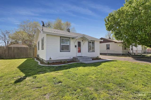 440 Taylor Street Lot 12 (9-10-17, Twin Falls, ID 83301 (MLS #98767833) :: Jeremy Orton Real Estate Group