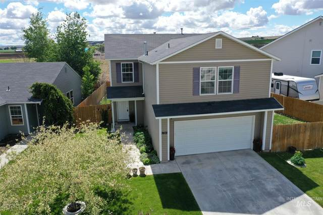 7402 S Cape View Way, Boise, ID 83709 (MLS #98767844) :: Minegar Gamble Premier Real Estate Services