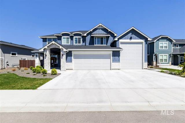 12712 W Auckland St, Meridian, ID 83642 (MLS #98767847) :: Boise Valley Real Estate