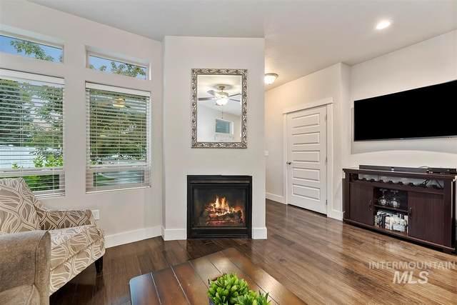 500 N Escalade Pl, Nampa, ID 83651 (MLS #98767869) :: Jon Gosche Real Estate, LLC