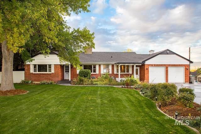 10608 W Cruser, Boise, ID 83709 (MLS #98767877) :: Full Sail Real Estate