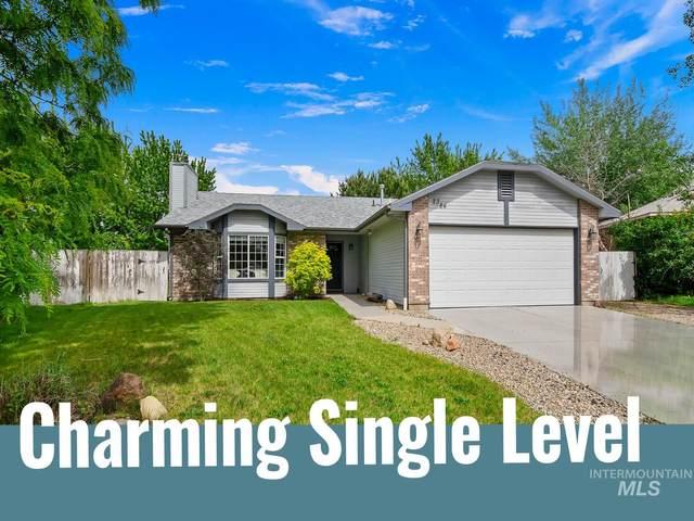 2384 N Citrus Avenue, Boise, ID 83713 (MLS #98767893) :: Full Sail Real Estate