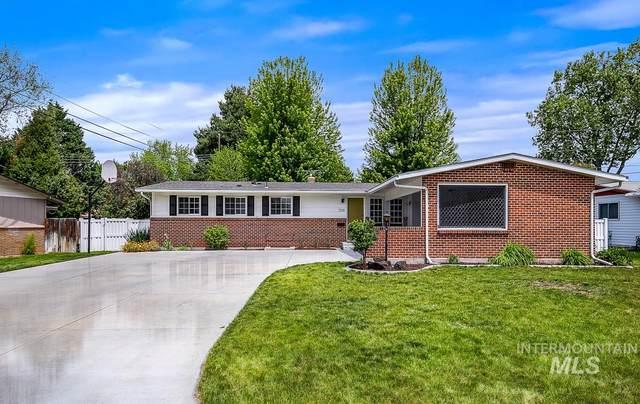 3518 W Catalina Rd, Boise, ID 83705 (MLS #98767895) :: Full Sail Real Estate