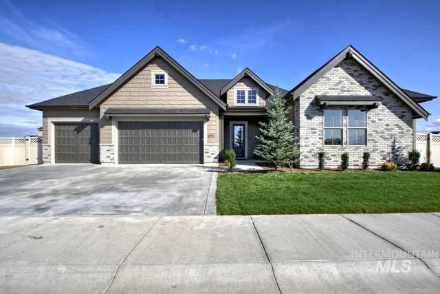 4292 W Philomena Drive, Meridian, ID 83646 (MLS #98767903) :: Team One Group Real Estate