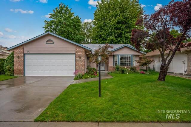 5711 N Cloud Nine, Garden City, ID 83714 (MLS #98767907) :: Jon Gosche Real Estate, LLC