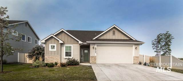 18737 Easter Peak Ave, Nampa, ID 83687 (MLS #98767909) :: Story Real Estate