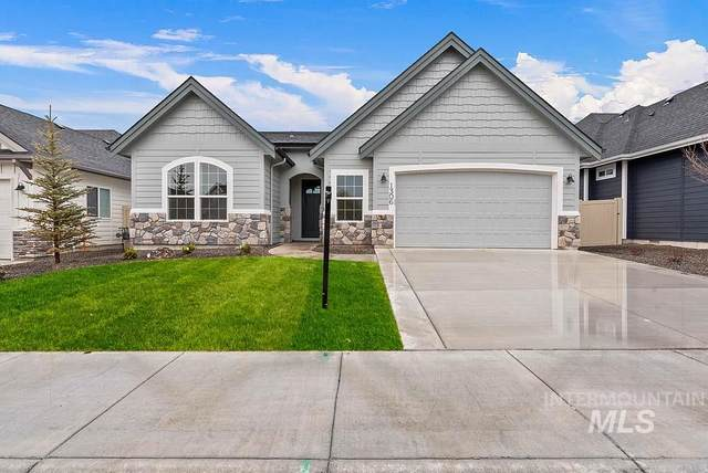 1341 W Cerulean St, Kuna, ID 83634 (MLS #98767914) :: Team One Group Real Estate