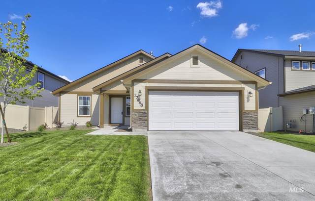 17868 Sunset Ridge Ave., Nampa, ID 83687 (MLS #98767936) :: Full Sail Real Estate