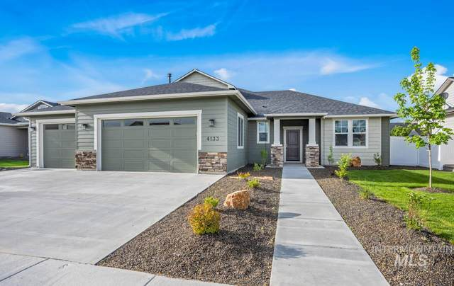 4133 Whistling Heights Way, Nampa, ID 83687 (MLS #98767937) :: Full Sail Real Estate
