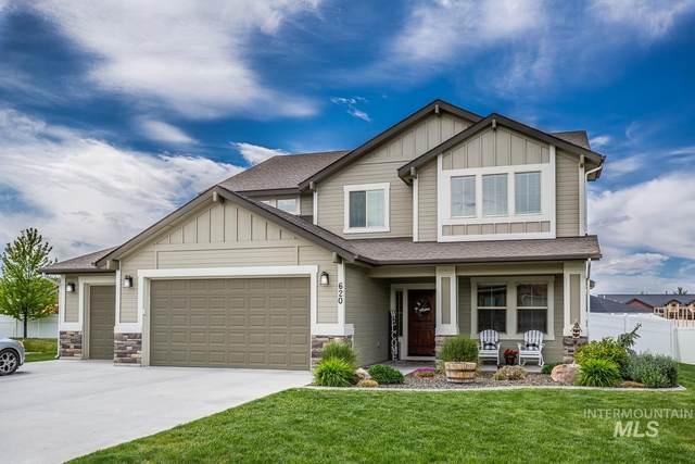 620 Haley Ln, Kimberly, ID 83341 (MLS #98767942) :: Navigate Real Estate