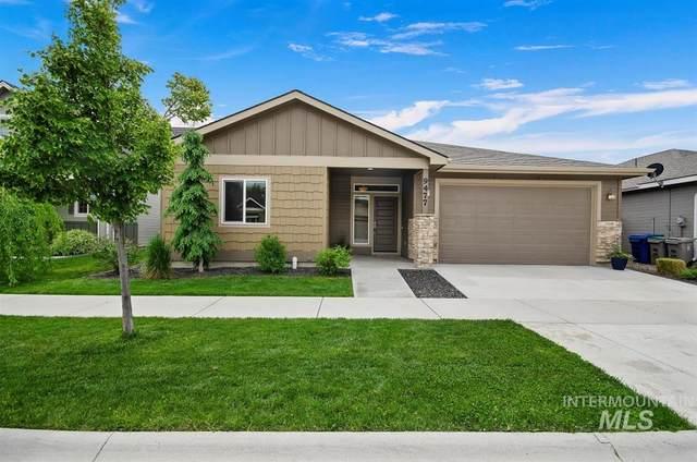 9477 W W Woodland Dr, Boise, ID 83704 (MLS #98767943) :: Jon Gosche Real Estate, LLC