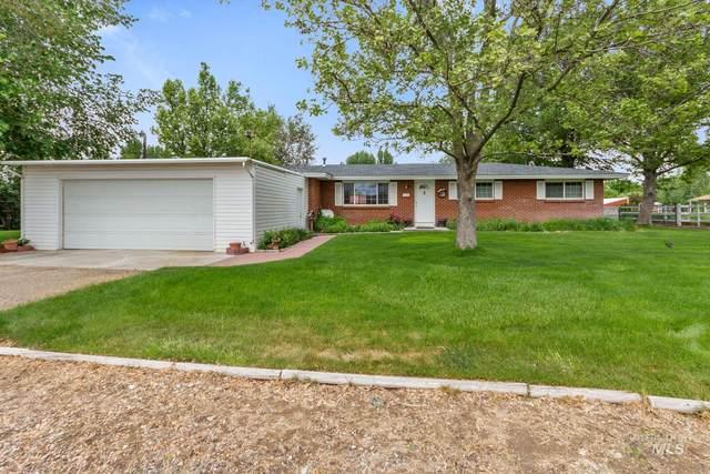 9370 W Malad, Boise, ID 83709 (MLS #98767956) :: Full Sail Real Estate
