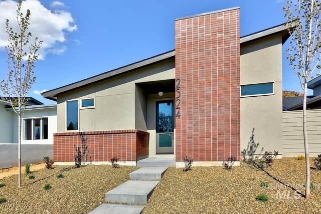 3084 S Millbrook Way, Boise, ID 83712 (MLS #98767982) :: Full Sail Real Estate