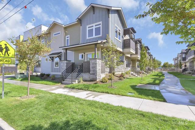 4256 N Reed Lane, Garden City, ID 83714 (MLS #98767988) :: Jon Gosche Real Estate, LLC