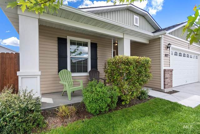 8177 W Saddlehorn St, Boise, ID 83709 (MLS #98768006) :: Team One Group Real Estate