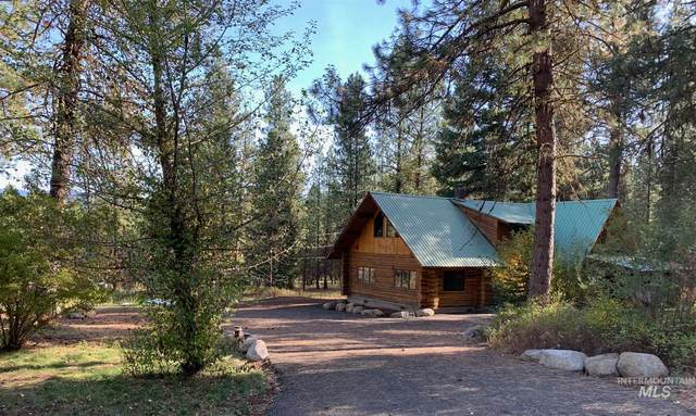 3432 South End Road, New Meadows, ID 83654 (MLS #98768007) :: Epic Realty