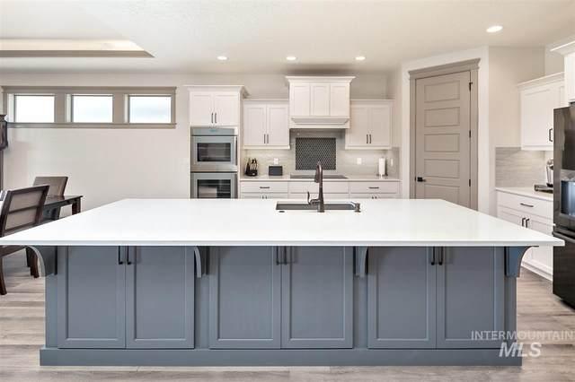 4267 S Stockenham Ave, Meridian, ID 83642 (MLS #98768010) :: Boise Valley Real Estate