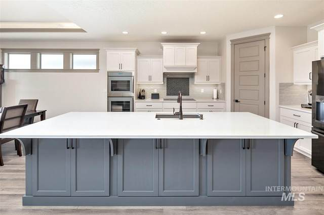 4267 S Stockenham Ave, Meridian, ID 83642 (MLS #98768010) :: Full Sail Real Estate