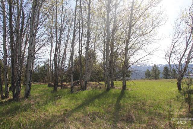 Farm To Market, Mccall, ID 83638 (MLS #98768014) :: Boise River Realty