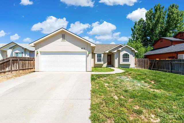 413 Walnut St, New Plymouth, ID 83655 (MLS #98768020) :: Navigate Real Estate