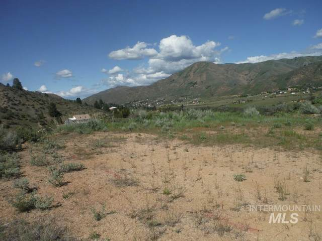Lot 7 Ranch Sub 2, Boise, ID 83716 (MLS #98768021) :: Idaho Real Estate Pros