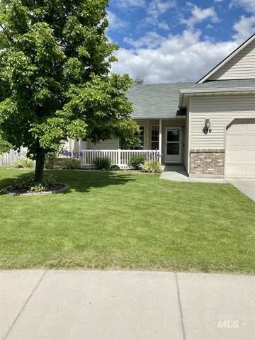 696 N Moonglow Ave, Kuna, ID 83634 (MLS #98768032) :: Adam Alexander