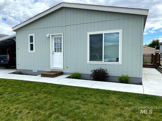 755 Independence Lane, Emmett, ID 83617 (MLS #98768039) :: Team One Group Real Estate