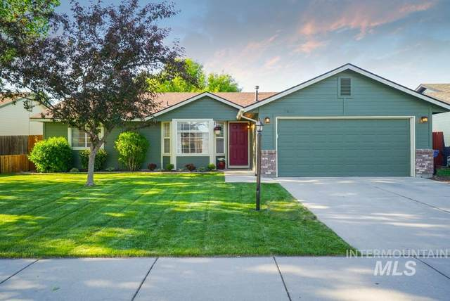 7966 W Gillis, Boise, ID 83714 (MLS #98768044) :: Juniper Realty Group