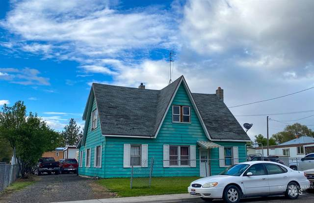 220 8th Ave E, Jerome, ID 83338 (MLS #98768047) :: Juniper Realty Group