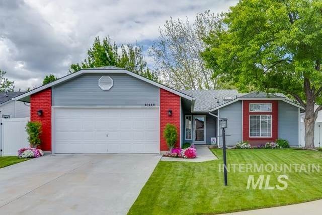 10148 Florence, Boise, ID 83704 (MLS #98768062) :: Boise Valley Real Estate