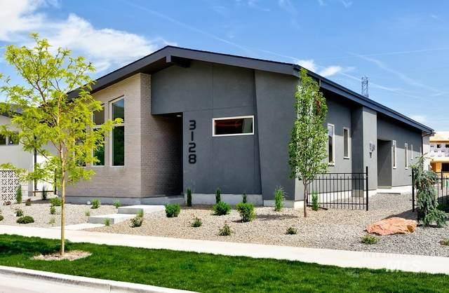 3128 S Millbrook Way, Boise, ID 83716 (MLS #98768067) :: Full Sail Real Estate