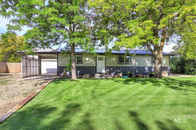 1539 Michael St, Emmett, ID 83617 (MLS #98768078) :: Team One Group Real Estate